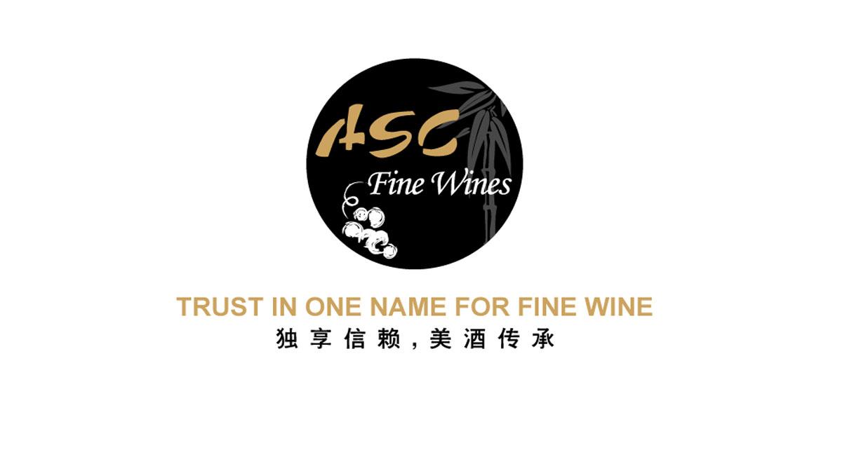 ASC红酒加盟
