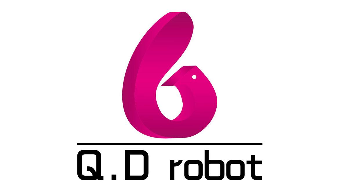 QD机器人加盟