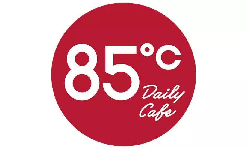 85度咖啡加盟