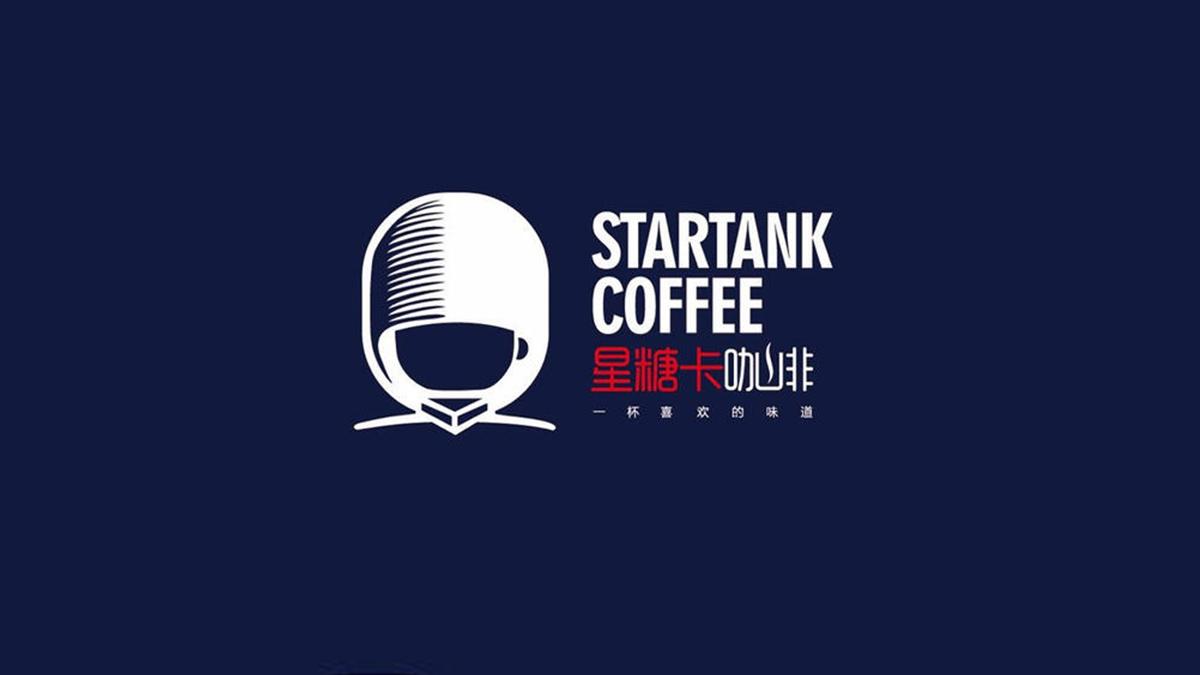 星糖卡咖啡加盟