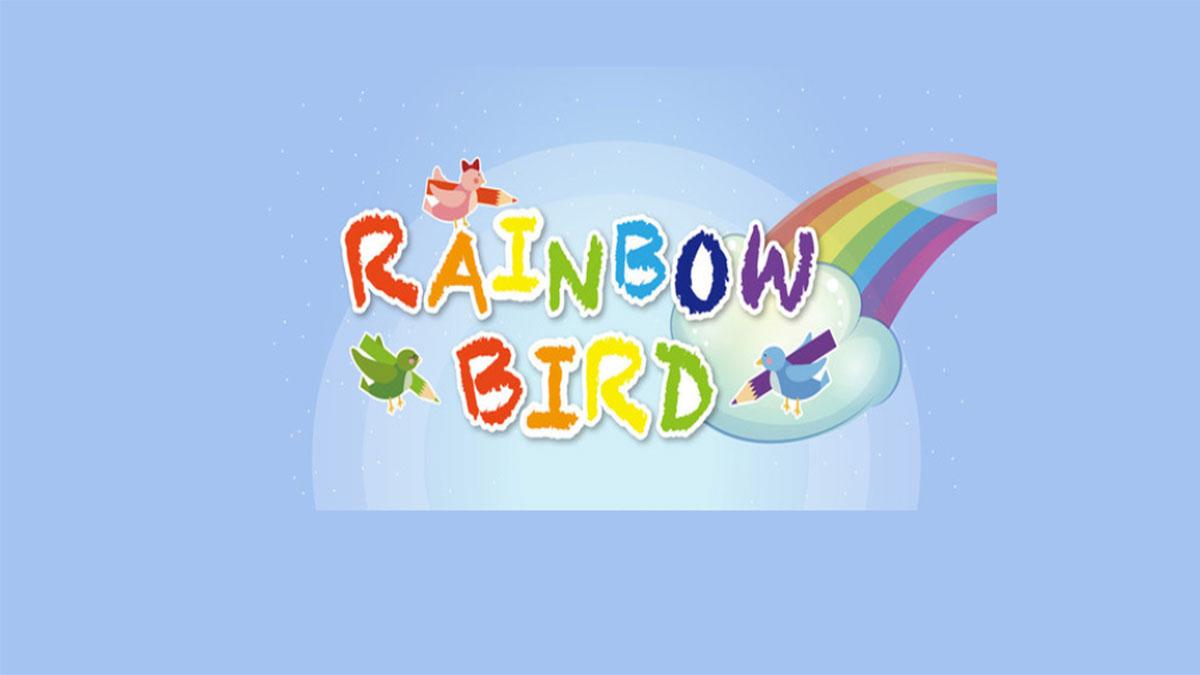 彩虹鸟早教加盟