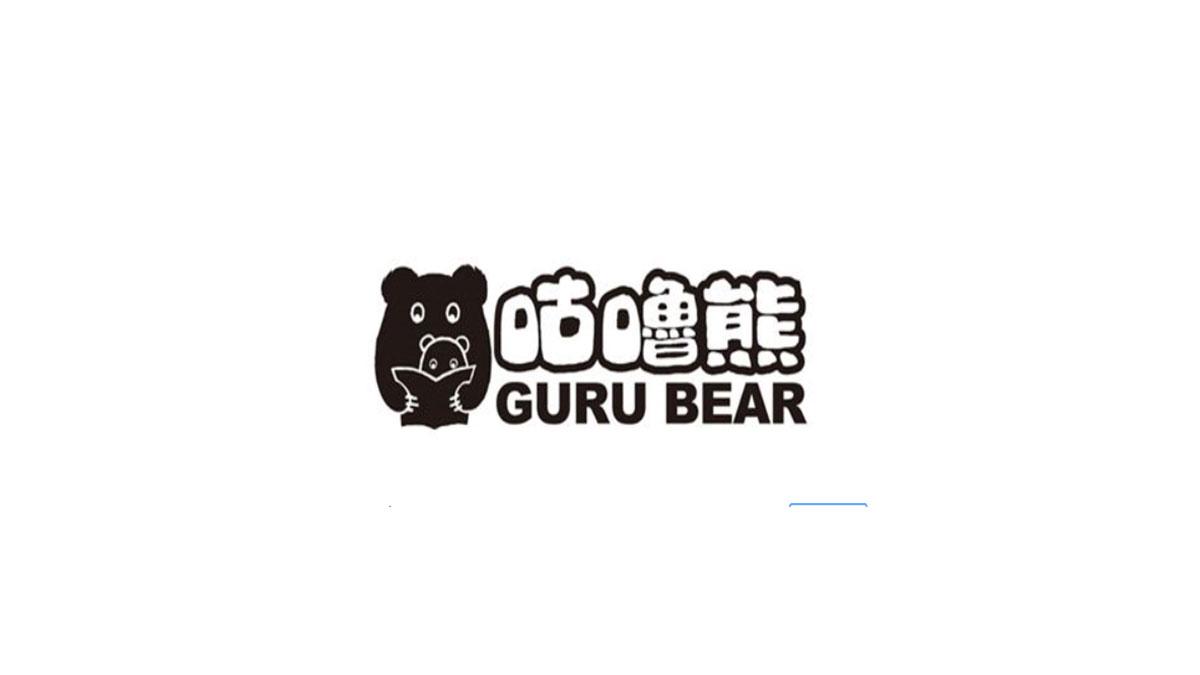 咕噜熊绘本馆加盟
