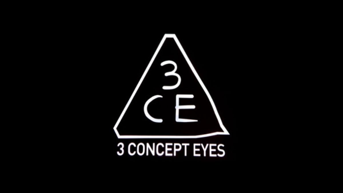 3CE化妆品加盟