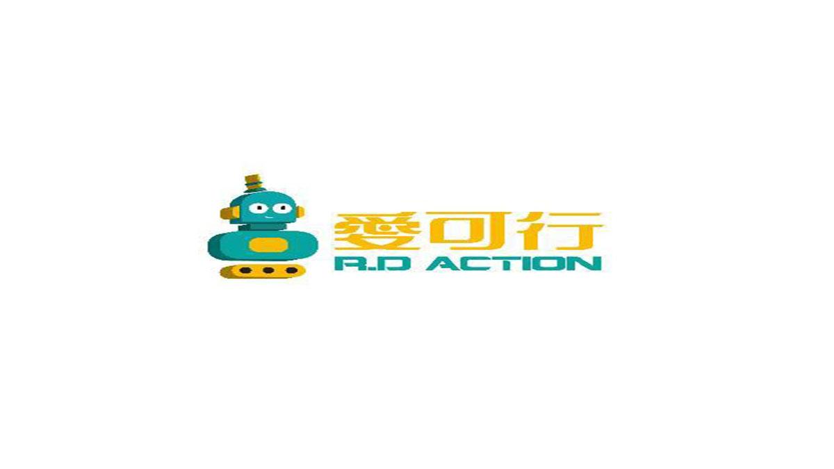 爱可行机器人加盟