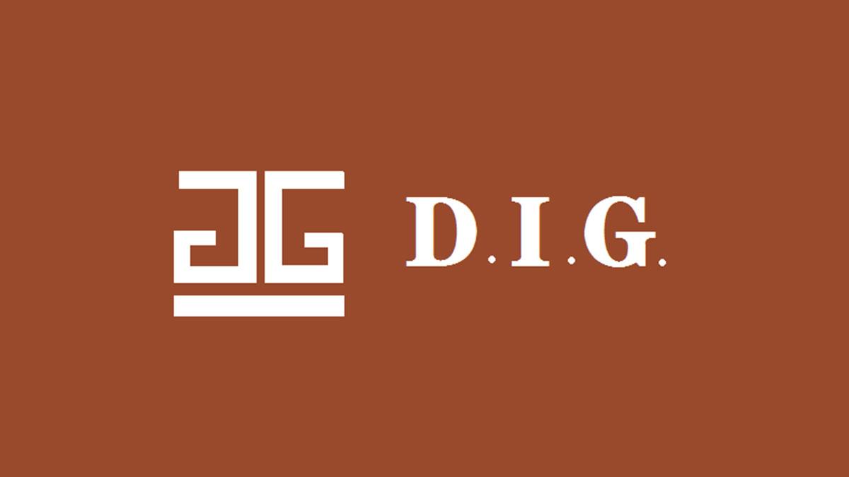 D.I.G加盟