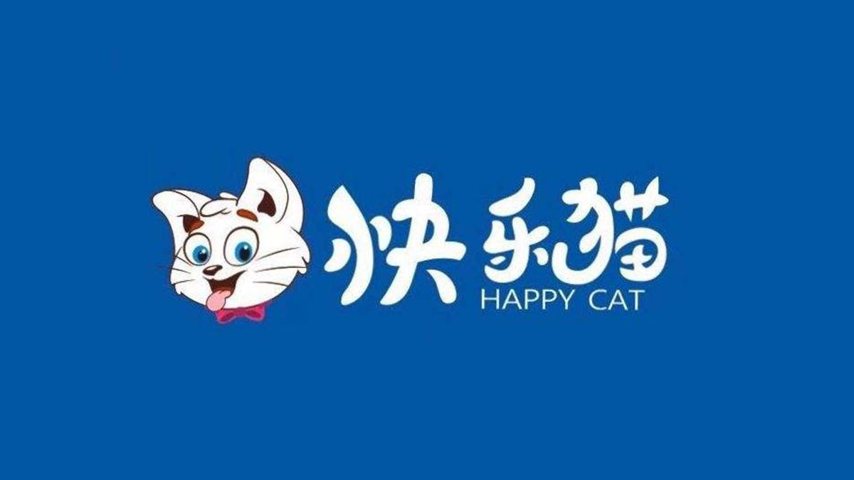 快乐猫加盟
