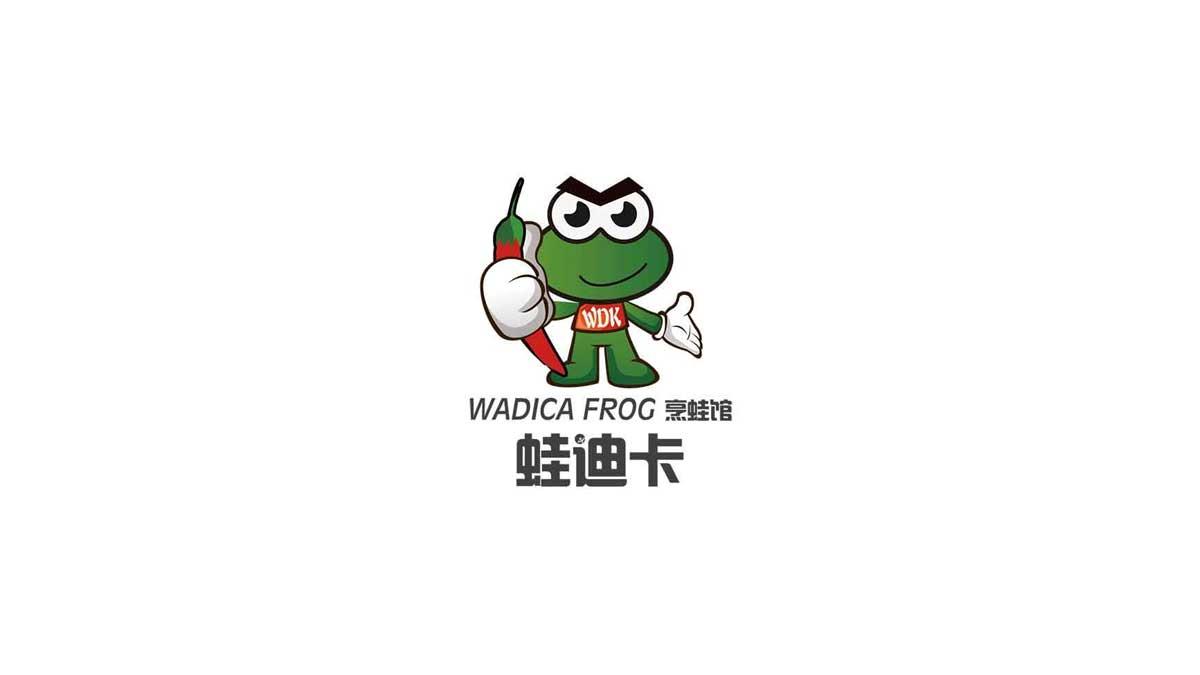 蛙迪卡铜锅牛蛙火锅加盟