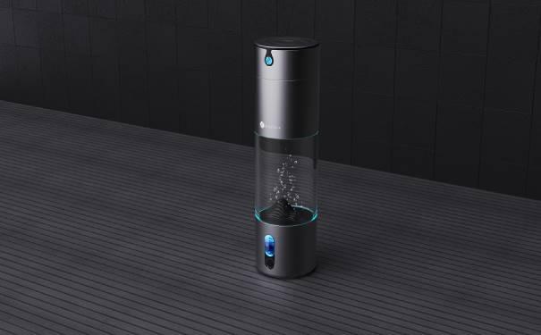 博迪凯尔富氢水加盟