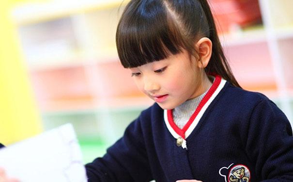 愛貝國際少兒英語好處多嗎