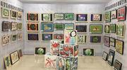 希望美术教育 做孩子的专属画展
