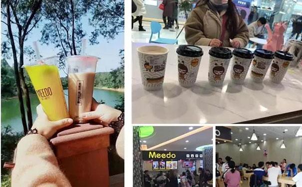 奶茶加盟店失败的6种隐形原因,千万别碰!