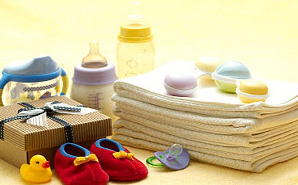 母婴用品店如何选择促销品?