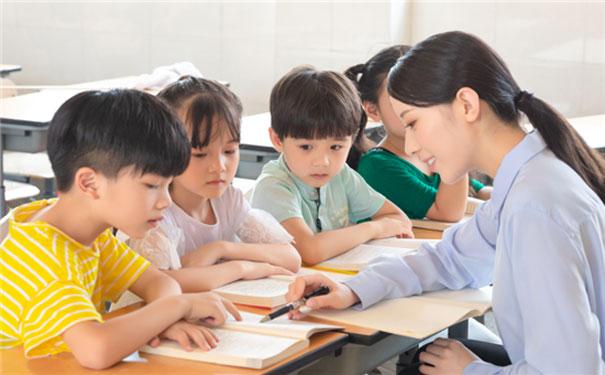 北京聚能教育怎么樣