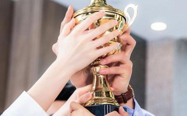 荣誉与责任丨聚能教育集团2019年奖项盘点