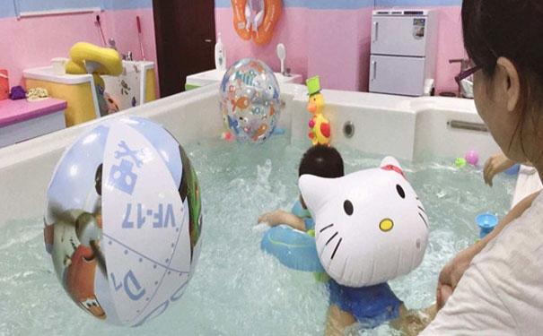 怎么加盟宝宝游泳馆