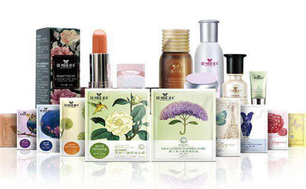 加盟蝶美化妆品条件是什么