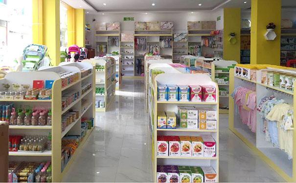 开一家成功的母婴用品店避免五大销售误区!