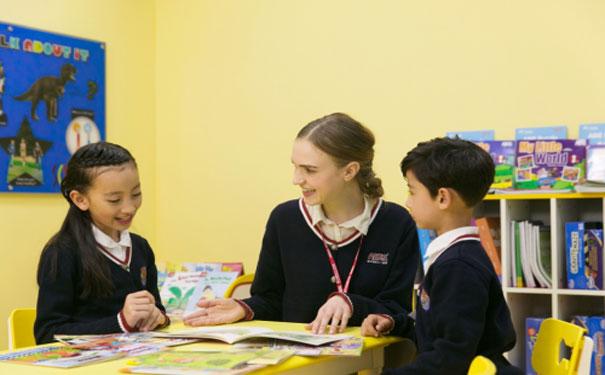 爱贝英语怎么样 中国少儿英语教育优质品牌
