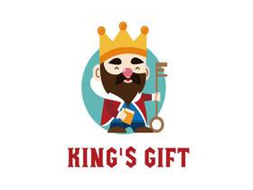 国王的礼物亲子阅读体验馆加盟