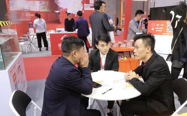 迈思腾精彩亮相2019 中国(广州)国际教育培训及加盟展览会!品牌加盟店再迎新成员!