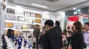 迈思腾第七届全国招商加盟发布会圆满落幕!