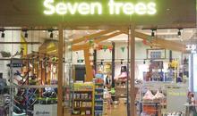 加盟seventrees有前途么?