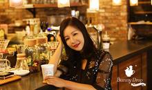 白兔糖咖啡创始人阚婷婷:白兔女王的咖啡王国