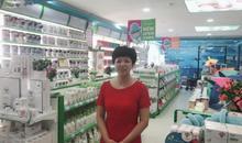 优家宝贝加盟商分享新手开母婴店的经验技巧!