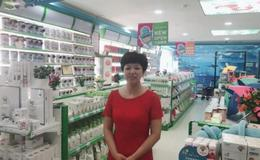 优家宝贝安徽阜阳加盟商,分享新手开母婴店的经验技巧!