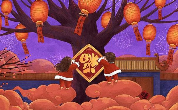 2020春节鼠年必备的拜年祝福语,句句经典!