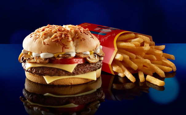 麦当劳单季利润猛降近七成,15年来交出最差成绩?