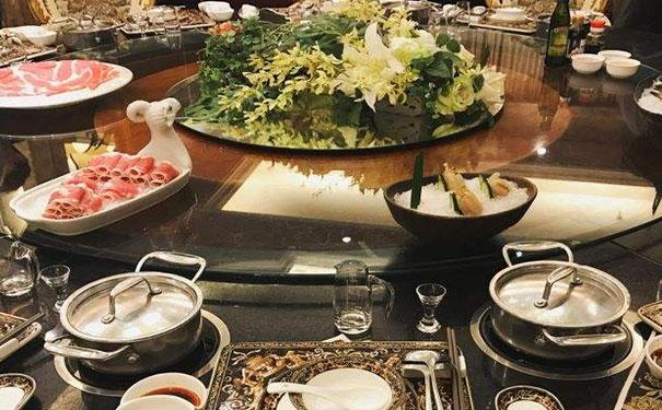 红鼎豆捞火锅加盟