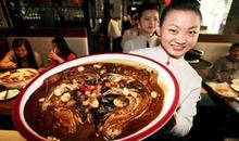 旺順閣開始做起了快餐生意,正餐轉快餐門檻在哪?