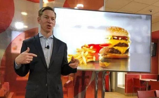 麦当劳捐100万虽不算多 但肯德基拒绝为医送餐令人气愤
