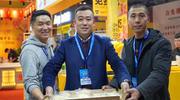 吉品合创始人王志:梦想从吃饼开始!