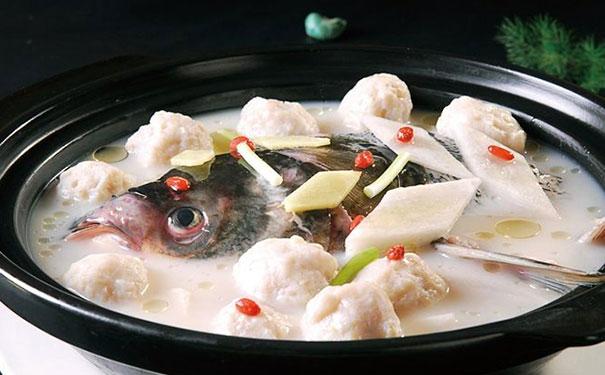 胡记鱼头火锅加盟