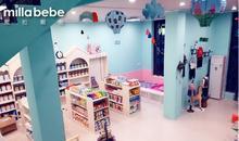 母嬰店裝修、貨品、定位、營銷活動實戰手冊