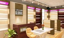 寶媽環球購進口新零售體驗店相比傳統母嬰店的優勢