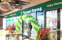 seventrees母婴店怎么样?直营+加盟连锁模式的全进口母婴生活馆!