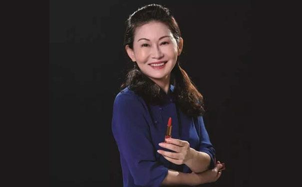 华熙生物董事长赵燕:让健康之美说话 做国人自豪世界尊重的企业!