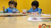 贝安斯临沂孟老师:用爱呵护孩子,用心为家长护航