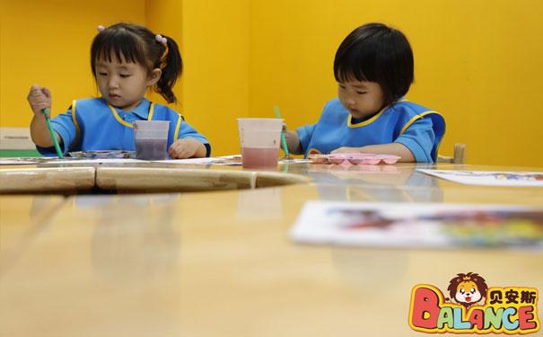 贝安斯国际婴幼托育中心,一封来自家长的感谢信!
