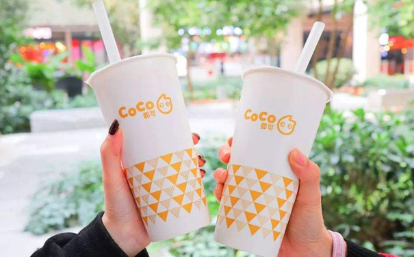 开一家台湾奶茶店,投资coco奶茶2020年加盟前景如何?