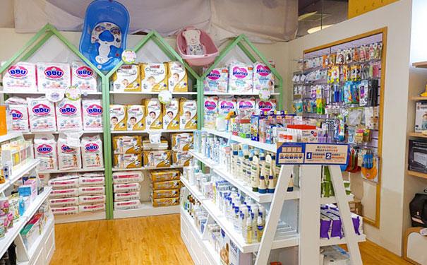 开一家母婴用品店需要准备多少钱投资?