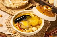 养生鼎鲍汁捞饭:健康养生是一种生活态度!