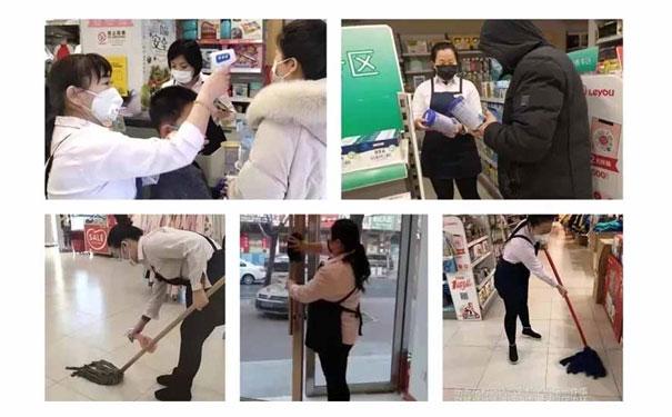 """可爱可亲被评为""""粤港澳母婴地区放心品牌,为抗击疫情全面助力!"""