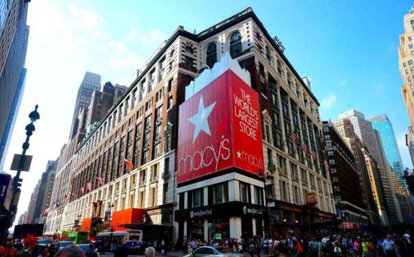 全美最牛的梅西百货被踢出标普500,162岁百货帝国消亡启示录!