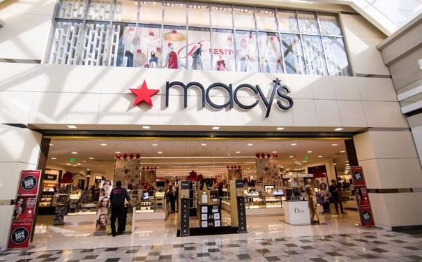 疫情冲击下 美国零售巨头抗不住了:梅西百货临时解雇13万人