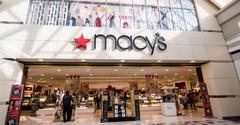 疫情沖擊下 美國零售巨頭抗不住了:梅西百貨臨時解雇13萬人