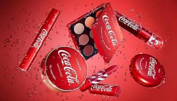 美妆跨界新玩法,品牌成功跨界营销的4个条件